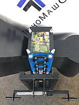 Измельчитель веток ВТР — 70 (от ВОМ трактора)  без кардана, фото 3