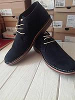 Мужские ботинки unlisted
