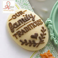 Камея Websters Pages - Family Traditions Cameo , CM5092