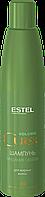 """Шампунь """"Живий обсяг"""" для жирного волосся Estel CUREX VOLUME 300мл"""