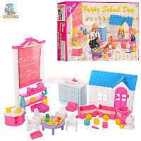 """Мебель для кукол """"Детский сад"""""""