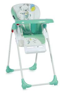 Детский стульчик для кормления Lorelli Oliver (цвета в ассортименте)