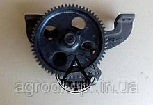 Насос масляный на двигатель СМД-14-23 21-09С2