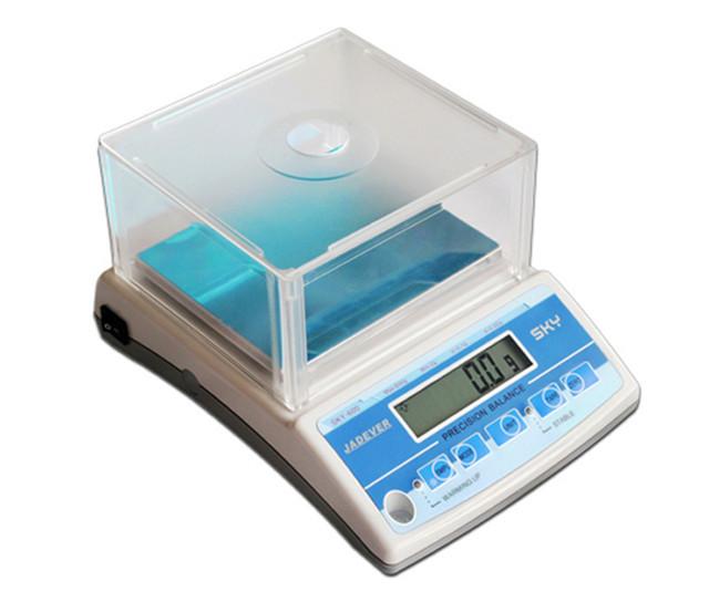 весы аналитические электронные