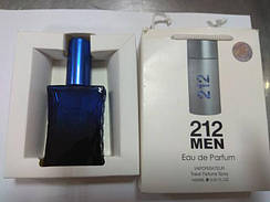 Подарочный набор парфюмерии 50 мл для мужчин и женщин