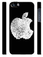 Cases for iphone, Чехол для iPhone 4/4s/5/5s/5с, Apple dandelion, одуванчик