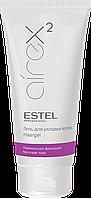 Гель для укладання волосся нормальної фіксації Estel AIREX, 200 мл