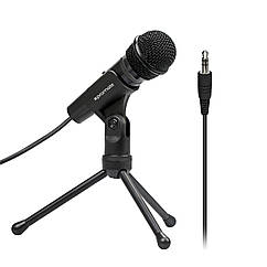 Микрофон Tweeter-9 Black