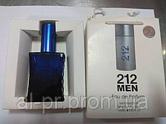 Подарочный набор парфюмерии Carolina Herrera 212 Men