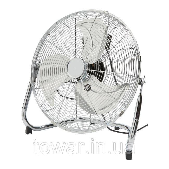 Вентилятор 45 см ХРОМ 85 Вт