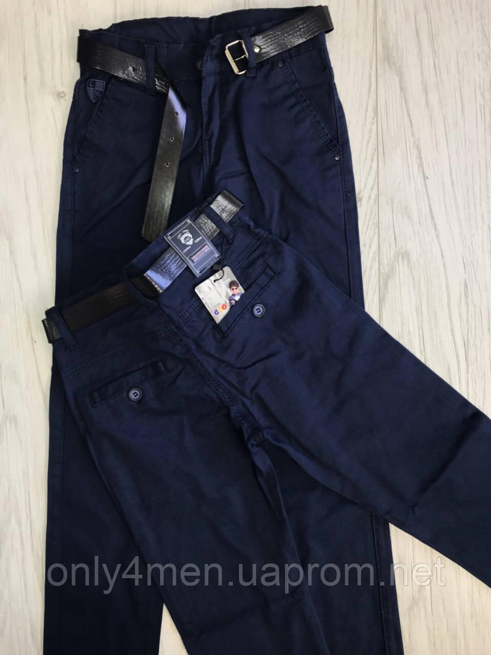 Детские штаны, одежда для мальчиков 128-152 см