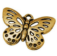Бронзовая бабочка, B26747