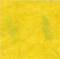 Бумага рисовая для декупажа Светло- желтая , 50х70 см