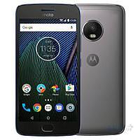 "Смартфон Motorola MOTO G5 (XT1676) 2/16Gb Gray, 13/5Мп, 5"" IPS, 2800mAh, 2sim, Snapdragon 430, 8 ядер, 4G, фото 1"