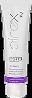 Моделюючий крем для волосся Estel 3D-HAIRS AIREX нормальна фіксація , 150 мл