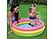 Детский надувной бассейн Радуга Intex 58924, фото 2