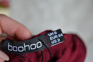 Новое облегающее плате Boohoo, фото 2