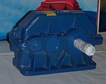 Циліндричні редуктори 1Ц2У-315-16