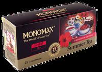 Квітковий чай Мономах «Summer Tea» , 25 пак.