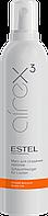 Мусс для волос для создания локонов Estel AIREX сильная фиксация 400 мл