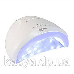LED лампа SUN ONE 24-48 Вт