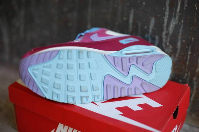 Кроссовки женские Nike airmax, фото 2