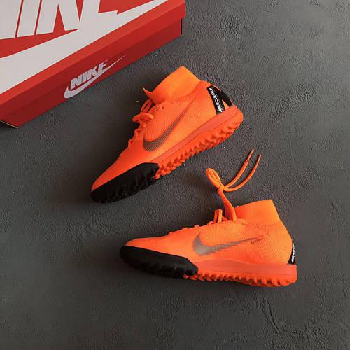 deede0d4 Купить Сороконожки Nike Mercurial 360 в Киеве от