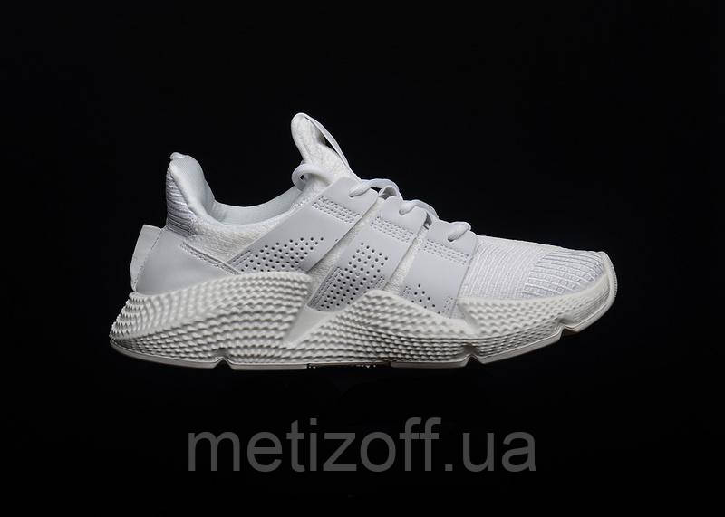 huge selection of a162f 95dd8 Мужские кроссовки Adidas Prophere Climacool EQT 'All White'