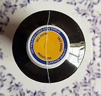 Нитки швейные ''VIAR №1'' 28s/2 армированные ,черная