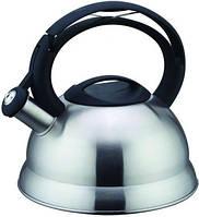 Чайник со свистком Con Brio 3л СВ403