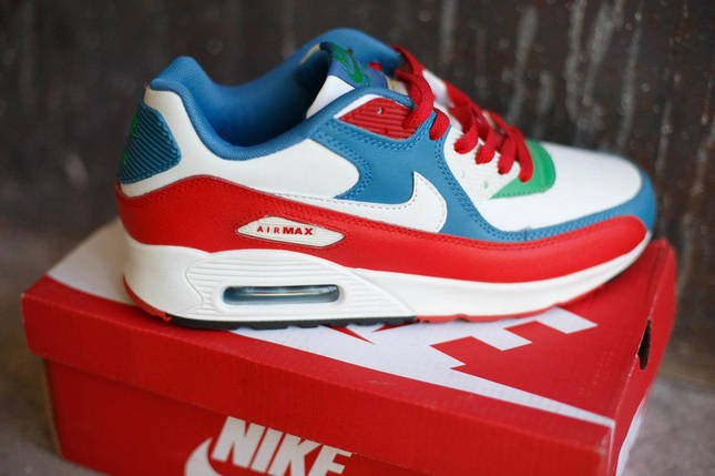 Кроссовки женские Nike airmax , фото 2