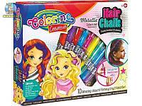 Краски для волос 10 цветов
