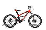 """Детский велосипед ARDIS JUNIOR 20""""  Оранжевый/Черный"""