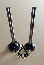 Клапан выпускной на двигатель СМД 14,15,17,18,19,20,21,22