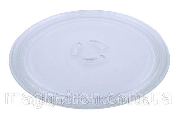 Тарелка для СВЧ-печи Whirlpool 250мм (под большой куплер)