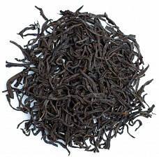 Чай черный Teahouse Поттотува