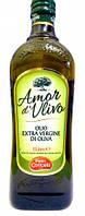 Оливковое масло Pietro Coricelli Amor D'Ulivo 1л, фото 1