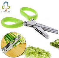 Ножницы для нарезки зелени, фото 1