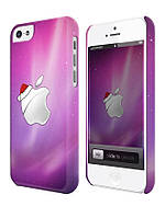 Cases for iphone, Чехол для iPhone 4/4s/5/5s/5с, Apple Christmas