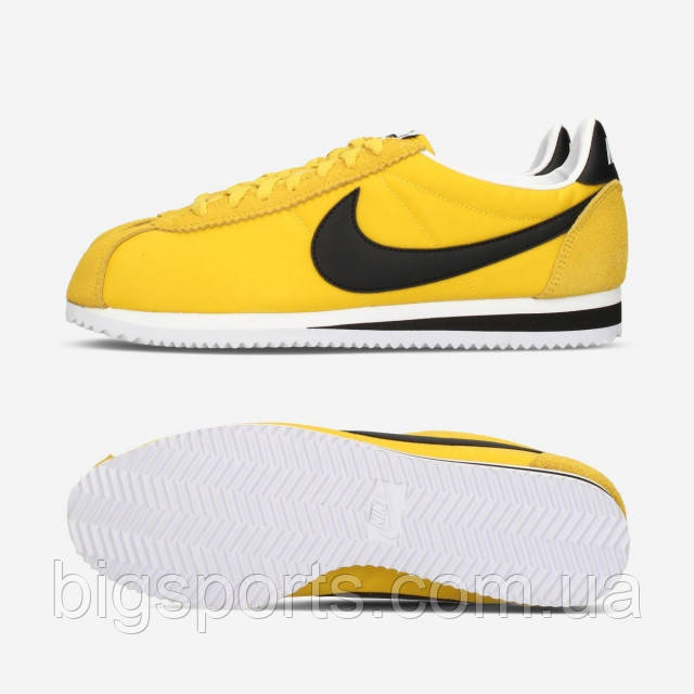 Кроссовки муж. Nike Classic Cortez Nylon (арт. 807472-701), фото 1