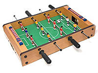 Футбол настольная игра (50х9х32 см)