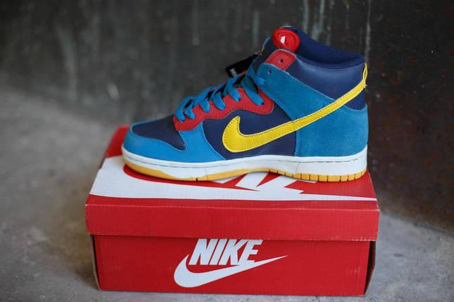 Кроссовки женские Nike , фото 2