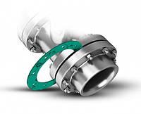 Зеленый паронит Gambit AF Oil DIN 28091