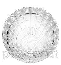 Тарелка круглая Pasabahce Атлантис 24 см