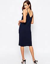 Новое платье в бельевом стиле ASOS, фото 2