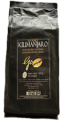 Кофе в зернах Go Caffè (Goriziana Caffè) Kilimanjaro 500г