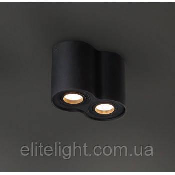 Точечный светильник Maxlight Basic Round II C0086