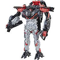Трансформерс Последний рыцарь автобот Хот Род -Transformers The Last Knight Autobot Hot Rod