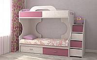 Детская модульная система Dori-Rose (кровать)
