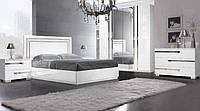 Спальня Венеция (Белый) (Италия)